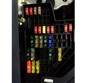 2013 Jetta Sportwagen Fuse Diagram  Wiring