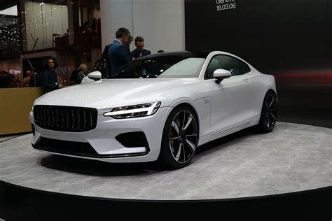 2019 Volvo Polestar 1 by Polestar 1