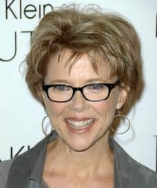 hairstyles for 50 with glasses fave hairstyles