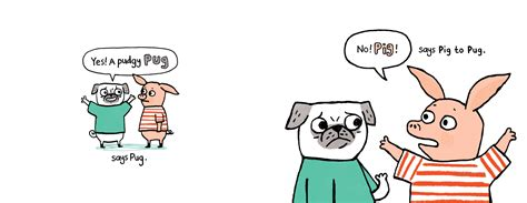 gemma correll pug book pig and pug book by lynne berry gemma correll official publisher page simon