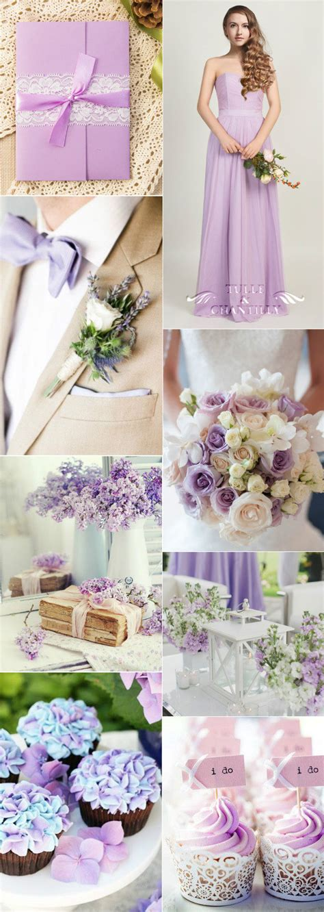 lilac and yellow wedding theme 36 glamorous purple wedding ideas tulle chantilly