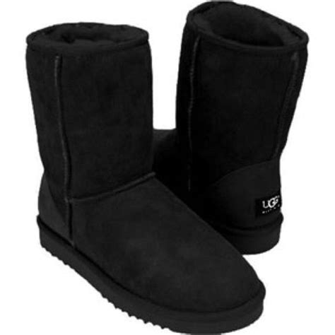 25 best ideas about black uggs on ugg