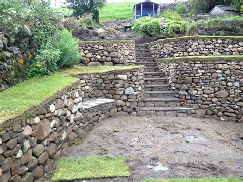 retaining wall bench carlops retaining walls steps and bench stone inspired