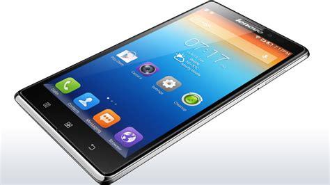 Tablet Lenovo Vibe Z lenovo vibe z k910 looks better than the k900 androguru
