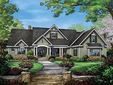 eplans ranch eplans craftsman style house plan awesome ranch 2863