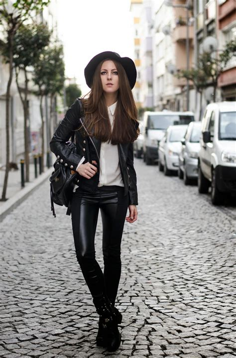 katerina kraynova glam rock fashion style glam radar
