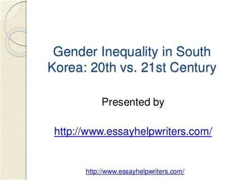 analog layout jobs in south korea gender inequality in south korea 20th vs 21st century