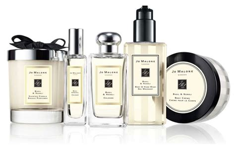 Parfum Original Jo Malone Basil Neroli For Unisex jo malone basil neroli jo malone basil neroli cologne