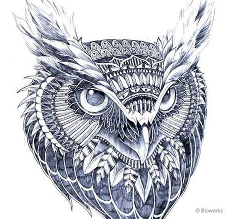 pattern animal artists ilham kaynağı sevimli baykuşlar gen 231 grafiker