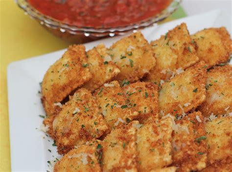 toasted ravioli recipe divas can cook
