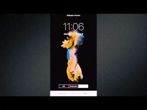iphone      touch  wallpapers youtube