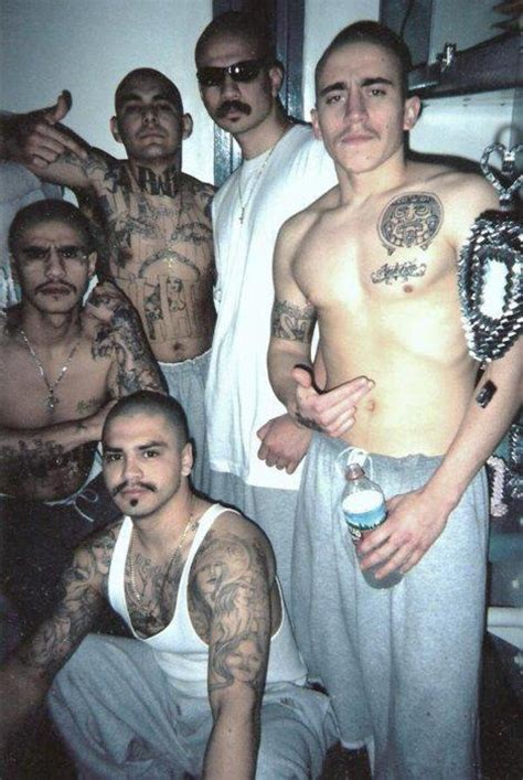 48 best images about gangs cholos tattoos on pinterest