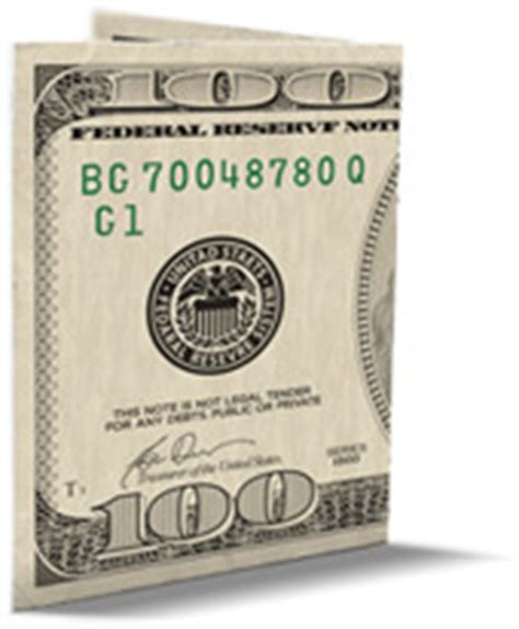 100 dollar bill drop card template 1 5 10 20 and 100 dollar bill drop cards money