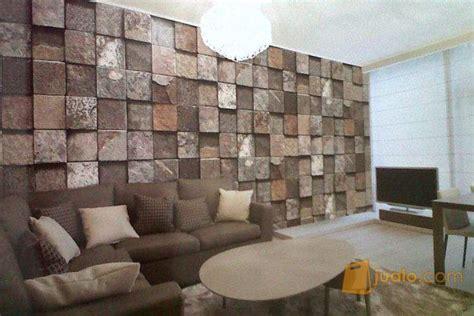 wallpaper 3d rumah wallpaper kayu putih wall ppx