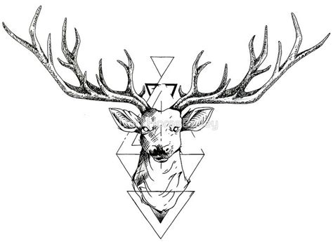 25 best ideas about geometric deer on pinterest deer 25 best ideas about geometric deer on pinterest deer