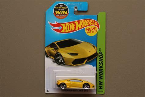 Hw Lamboghini Huracan Lp 610 4 Lamborghini Huracan Lp 610 4 Wheels 2017 2018 Cars