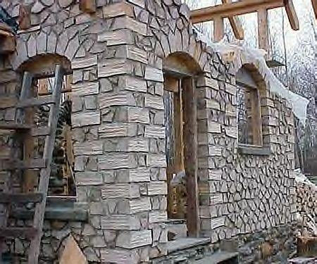 log home builders in maine