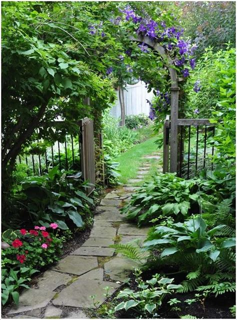 garden pathways 5 incredible ways to use flagstone for your garden s decor