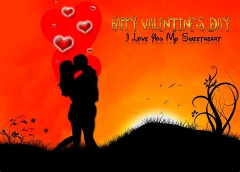 happy valentines day sweetheart 46 best i you sweetheart pictures