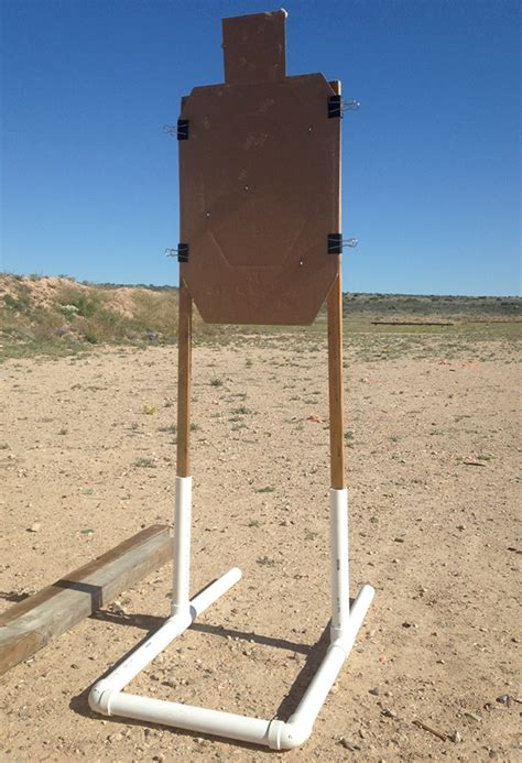 What Does Pvc Stand For In Plumbing by Portable Pvc Target Stands Can Get Any Easier