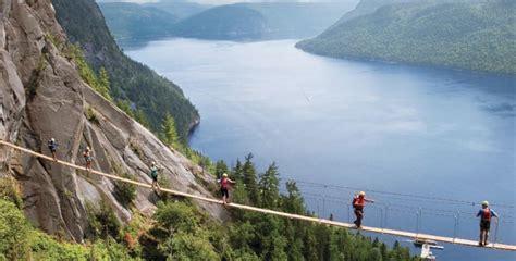 fjord du saguenay less than 100 km go take a hike