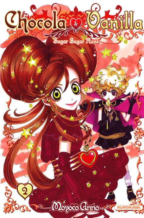 Sugar Sugar Rune 3 sugar sugar rune moyoco anno page 3 of 7 zerochan