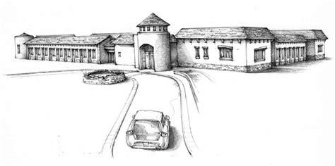 large cob house plans cob hotel this cob house