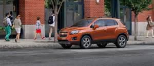 Chevrolet Trax Price In Uae 2015 Chevy Trax Uae Autos Post