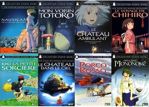 film anime com quizz hayao miyazaki et l animation japonaise quiz