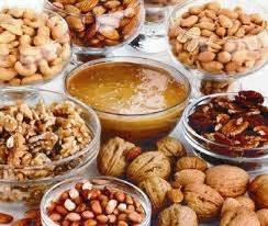 fibre alimentare fructe