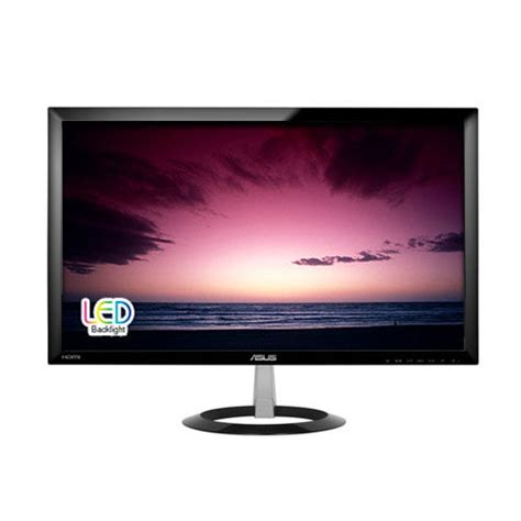Monitor Led Asus vx238h monitors asus global