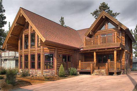 choosing  preparing   wood  log cabins survivalkitcom