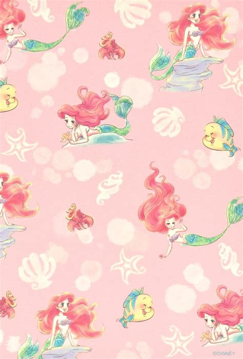 disney wallpaper on pinterest disney japan the little mermaid pinterest japan