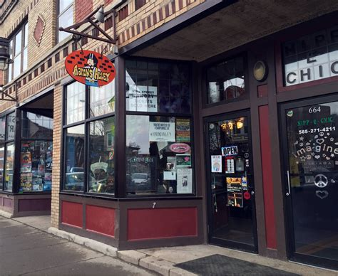 15 spots to shop local in rochester ny