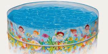 Inflatable Backyard Pool Kids Pools Hard Plastic Pools For Kids