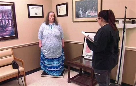 my 600 pound life updates my 600 lb life star tamy murrell s weight loss photo
