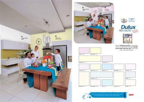 Lu Tembak Warna Warni booklet dulux 2013 warna warni kemenangan