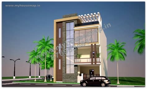 elevation design modern elevation design of residential buildings front