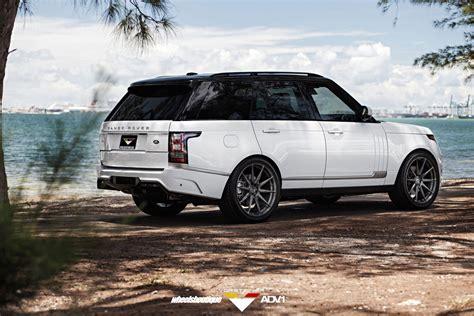 range rover autobiography rims range rover sport adv10 mv 1 cs wheels adv 1 wheels