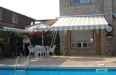 motorized awnings canada retractable awnings toronto 28 images residential