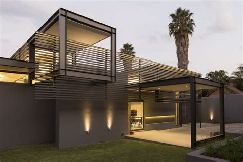 House Sar In Atholl E Architect Architectural Designs South Africa