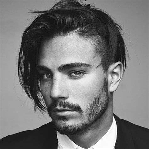 undercut hairstyles men world trends fashion