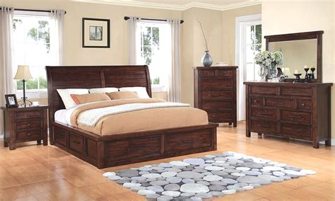 holland house sonoma solid wood queen storage bedroom haynes furniture