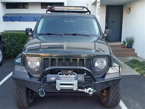 jeep liberty light bar 100 2012 jeep liberty light bar off road lighting