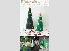Easy DIY Advent Calendar and 35 Advent Calendar Ideas ... Elf On The Shelf Ideas For Kids