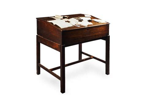 Writing Desk On Sale by Sir Walter Scott S Writing Desk On Sale At Edinburgh