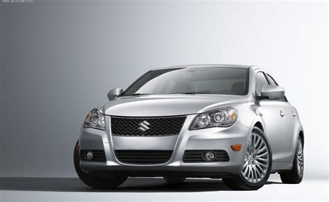 Maruti Suzuki Kizashi 2 Price In India 2011 Maruti Suzuki Kizashi With 6500 Rpm Everlasting Car