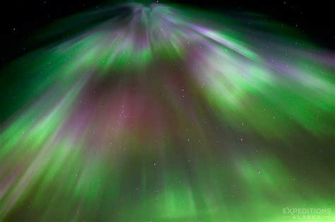 northern lights alaska 2017 expeditions alaska backpacking blog hiking gear and photo