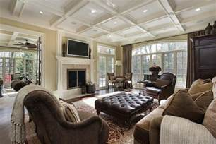 living room in mansion 67 luxury living room design ideas designing idea