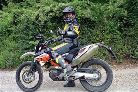 Sitzposition Enduro Motorrad by Ktm 690 Enduro R Test Wolfs Website 252 Ber